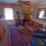 The Bulldog Suite