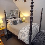 The Green Mountain Suite