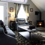 Green Mountain Suite