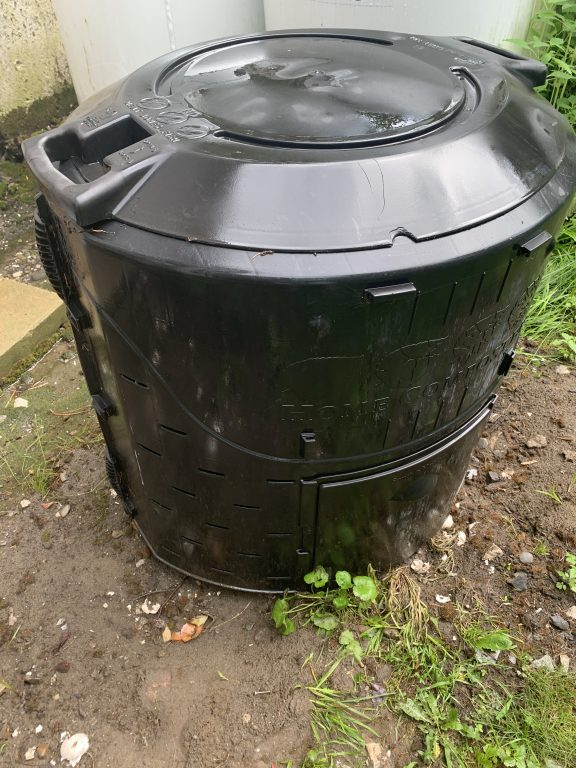 Phineas Swann composter